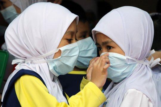 Mahasiswa Malaysia di Riau dan Jambi akan dievakuasi