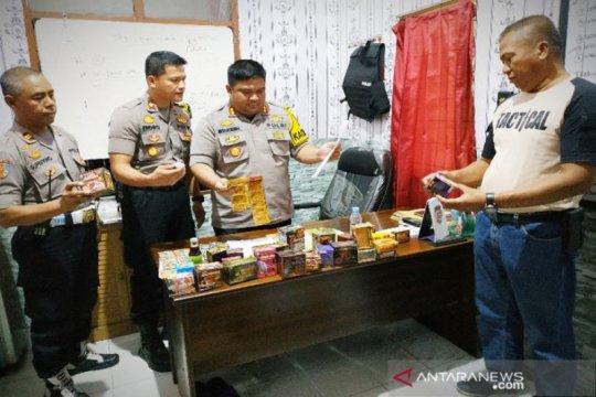 Polres Kotawaringin Timur imbau masyarakat waspadai jamu ilegal