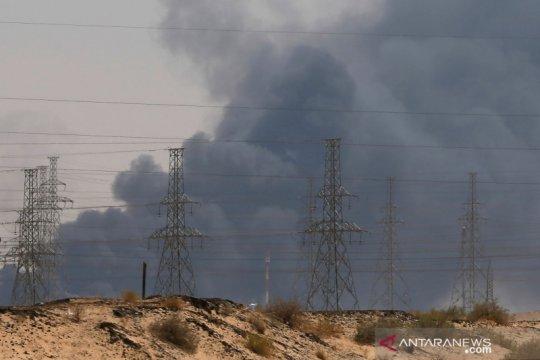 Iran: Serangan terhadap Aramco Saudi aksi balasan dari Yaman