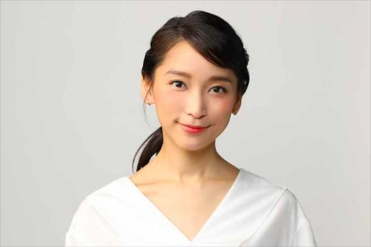 "Anne Watanabe kembali ke layar kaca lewat serial ""Fake Affair"""