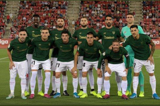 Bilbao buang peluang ke puncak setelah gagal sarangkan penalti