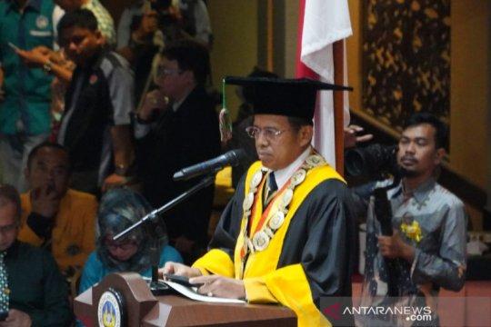 Rektor UNP: Saatnya revolusi kurikulum PT untuk revolusi industri 4.0