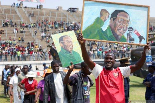 Harga listrik naik 320% di Zimbabwe