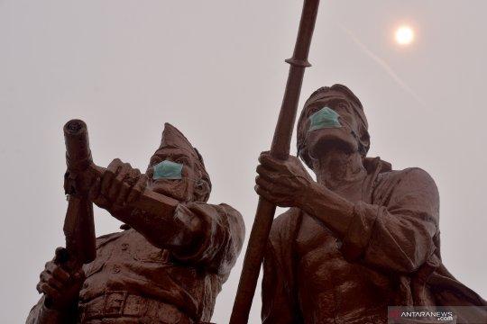 Puskesmas di Riau beroperasi 24 jam siaga asap