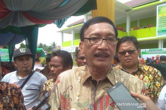 Saleema Fondation bangun 75 rumah di Lengayang Pesisir Selatan