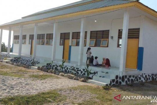 Rumah Bersama Relawan bantu pulihkan pendidikan Sigi pascalikuefaksi