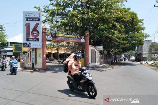 Pemkot Mataram gandeng Bank NTB Syariah tarik retribusi pasar nontunai