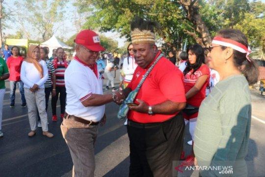 Wakil Wali Kota Kupang ajak warga jaga keutuhan bangsa
