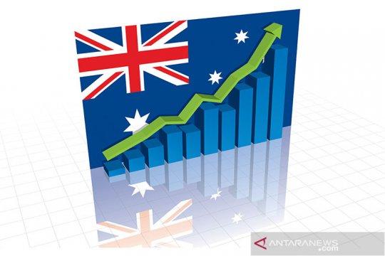 Saham Australia berakhir menguat ke level tertinggi