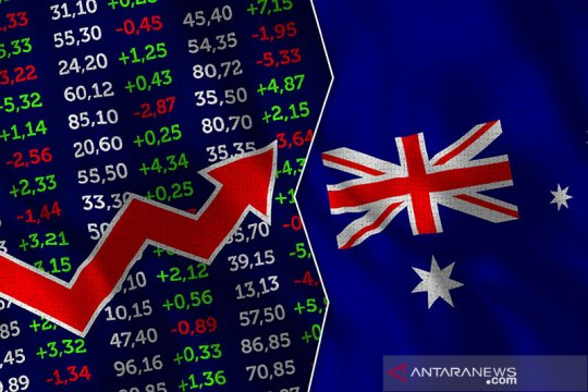 "Saham Australia ""rebound,"" Indeks ASX 200 naik 0,98 persen"