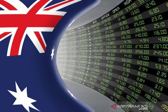 Bursa saham Australia tergelincir karena laju harga emas terhenti
