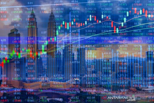 Bursa saham Malaysia menguat lagi, indeks KLCI bertambah 1,16 persen