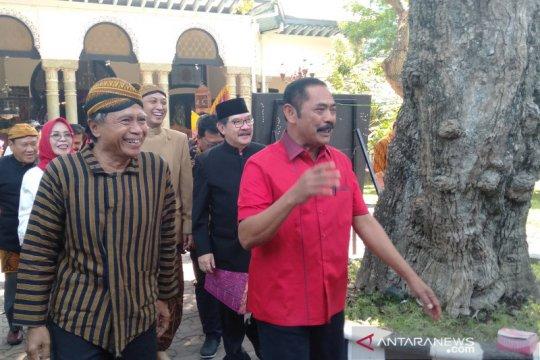 Wali Kota Surakarta dukung revisi UU KPK