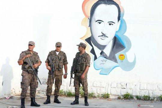 Pemilihan presiden di Tunisia