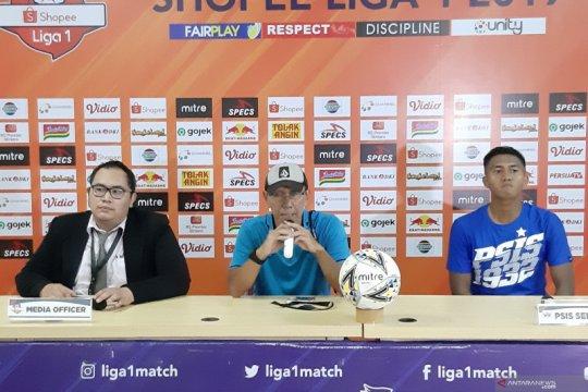 Bambang Nurdiansyah apresiasi timnya meski dikalahkan Persija