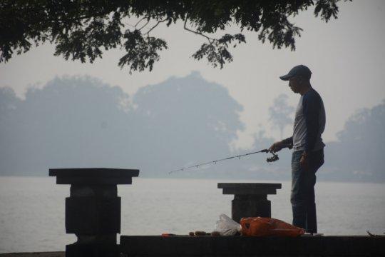 Imbauan Gubernur Kaltara terkait kabut asap