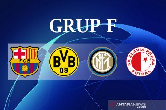 Grup F: Tiga raksasa perebutkan dua tiket fase gugur