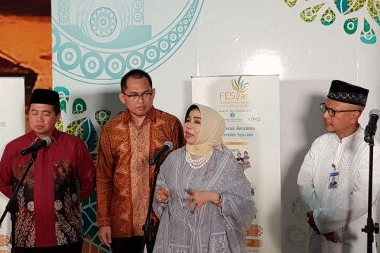 Transaksi FESyar KTI 2019 Banjarmasin capai Rp2,6 triliun