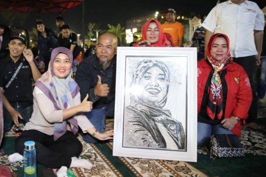 Wagub Lampung dorong seniman untuk peduli terhadap sesama