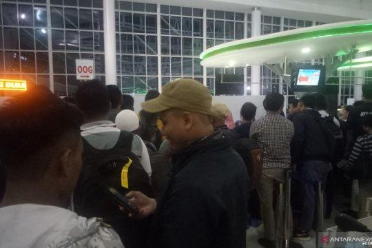Lion Air batalkan semua penerbangan ke Kaltara karena kabut asap