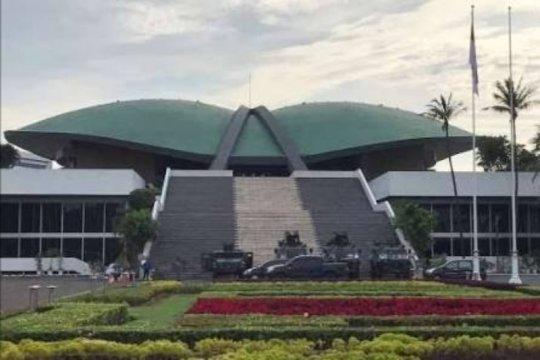 DPR pertanyakan langkah Kemenkumham terkait WNA China masuk Bintan