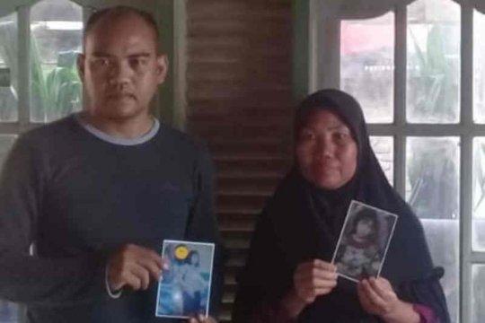 TKI Indramayu hilang kontak 13 tahun di Qatar akhirnya ditemukan