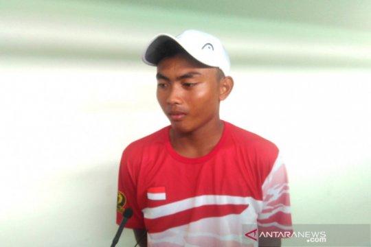 Tampil tanpa beban, Ari Fahresi selamatkan wajah Indonesia