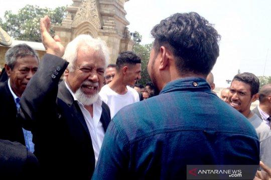 Generasi muda Timor Leste kenal Habibie dari buku sejarah