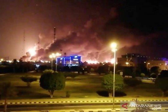 """Saudi Aramco telah keluar dari serangan """"lebih kuat dari sebelumnya"""""""