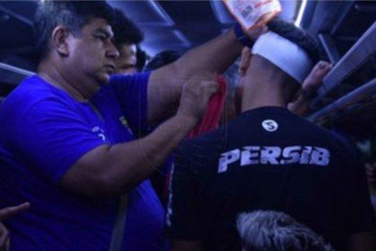 Gelandang Persib: kekerasan di sepak bola harus dihilangkan