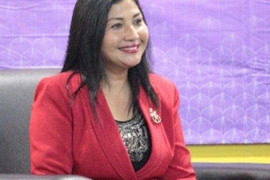 Sambut Indonesia Masters 2019, GOR Ken Arok Malang dibenahi
