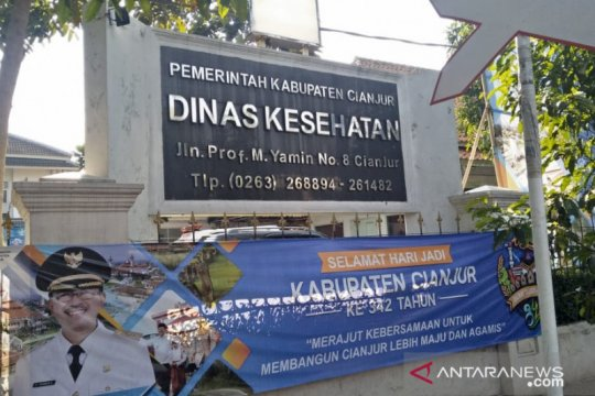 Dinkes mencatat 94 orang ODHA baru di Cianjur, diduga ada ASN