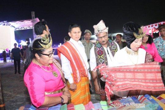 Lima tahun Kabupaten Kupang dapat dana desa Rp553 miliar