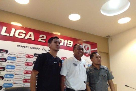 Sriwijaya FC bertekad kalahkan PSPS untuk pertahankan puncak klasemen