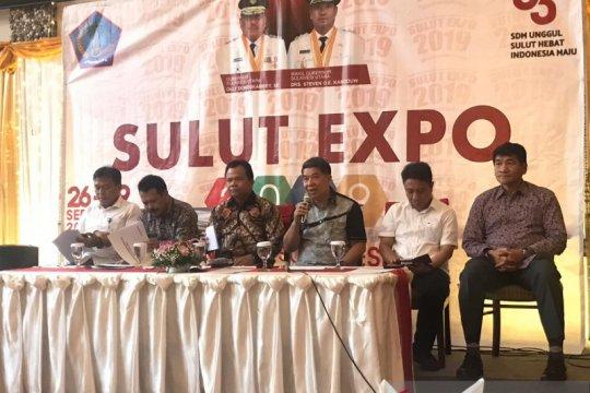 Sulut Expo 2019 promosikan diri sebagai pintu gerbang Pasifik