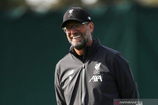 Jurgen Klopp bisa hengkang dari Liverpool akibat tak kuat cuaca Inggris
