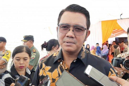 Pemkab Bintan bangun sembilan posko bencana kabut asap