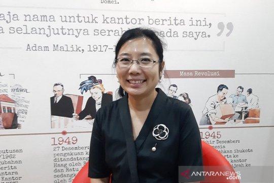 Konsultan ungkap Making Indonesia 4.0 fokus untuk meningkatkan ekspor