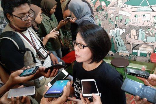 Koalisi masyarakat sipil minta pembatalan PK terkait karhutla