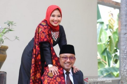 Kader PDIP Yuniarni Pustoko Weni jabat Ketua DPRD Kota Tanjungpinang