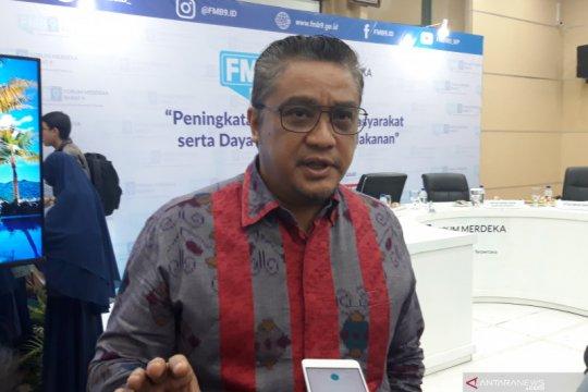 Dede Yusuf dukung rapat kabinet presiden di Riau tangani Karhutla