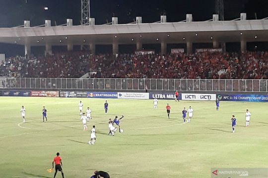 Filipina sengaja cadangkan pencetak gol terbanyak saat lawan Indonesia