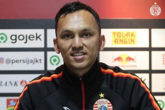 Staf pelatih senang Persija hadirkan Rachmad Hidayat