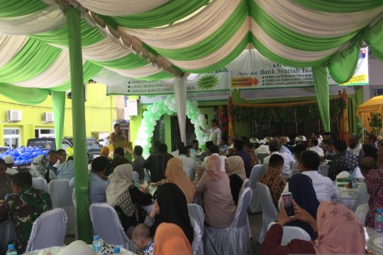 Wali Kota Banda Aceh katakan pemberdayaan ekonomi salah satu prioritas