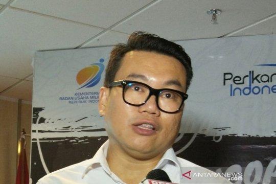 """Perum Perindo gunakan """"closed system"""" di area tumpahan minyak Karawang"""