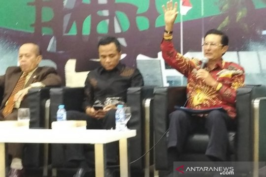 Fadel Muh: Kuatkan pembangunan nasional bisa dengan penguatan UU RPJPN