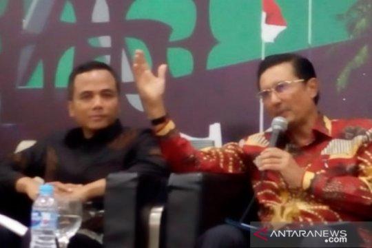 Fadel menyatakan siap diusung jadi calon pimpinan MPR RI