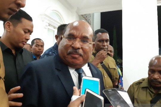 Pemprov Papua minta warga terdampak rusuh jangan khawatir