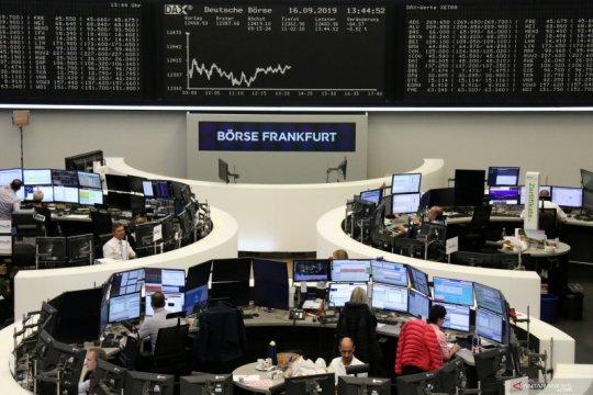 Bursa saham Jerman menguat, indeks DAX-30 berakhir naik 0,32 persen