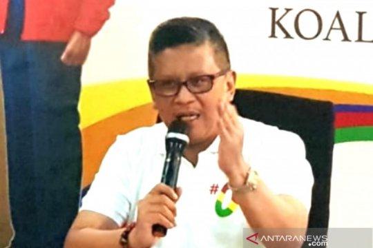 PDIP: Beri kesempatan UU KPK dijalankan